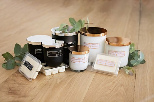 Desired Candles