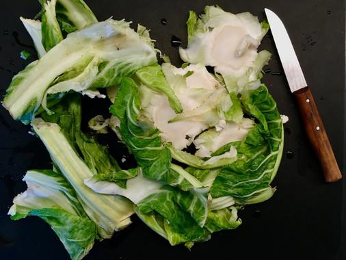 Recipe - Root to Stem Cauliflower Soup