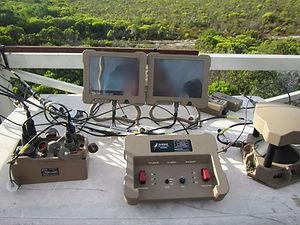 Shrike Marine Missile Safety System