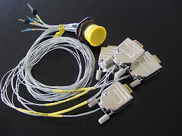 Shrike Marine Cable Harness Manufacture South Africa Defence