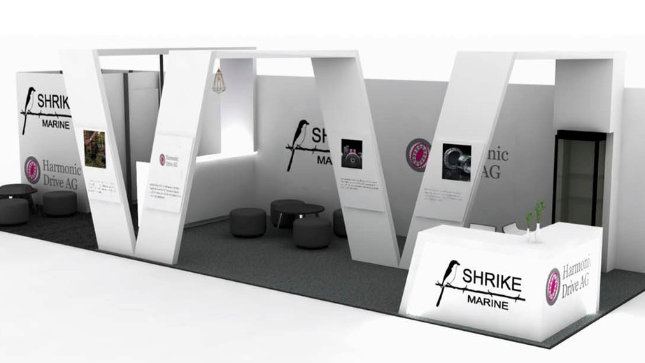 Shrike Marine to showcase at the 2018 African Aerospace and Defence Show (AAD)