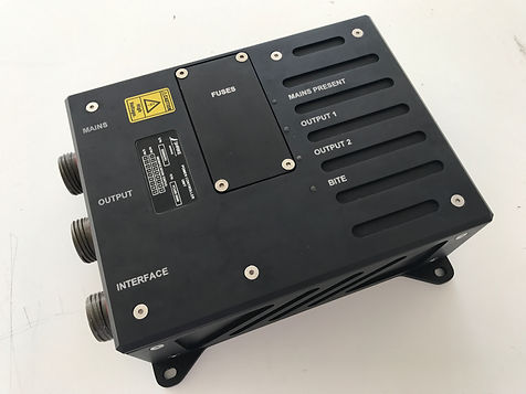 Shrike Marine UAV Power Supply