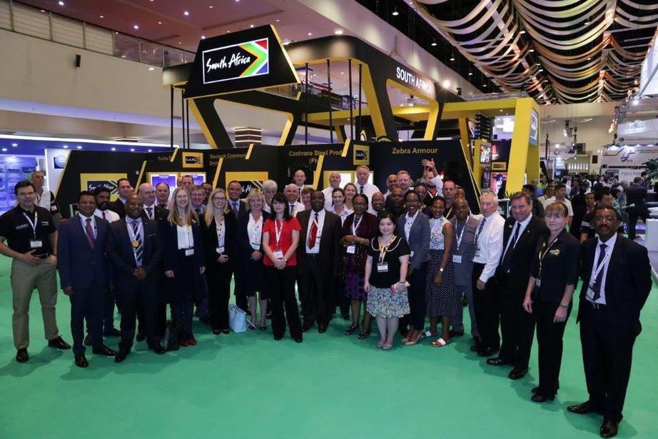 DSA Malaysia Exhibition