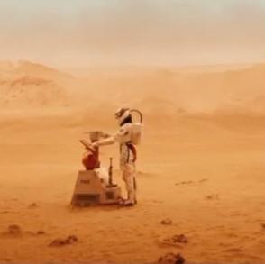 LAY ON MARS   BESTWAY