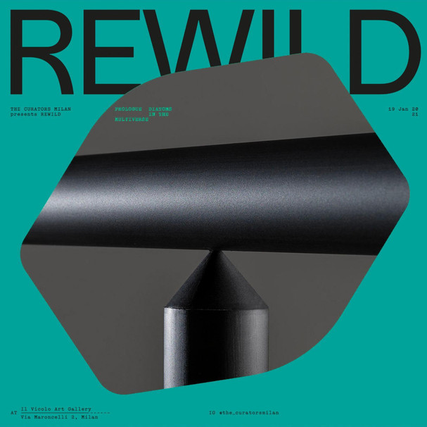 THE CURATORS MILAN | REWILD