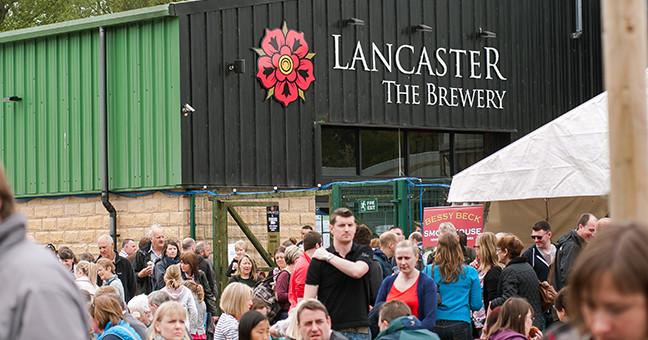 lancaster food and dribk festival