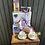 Thumbnail: Luxury Tea & Cake Box for two