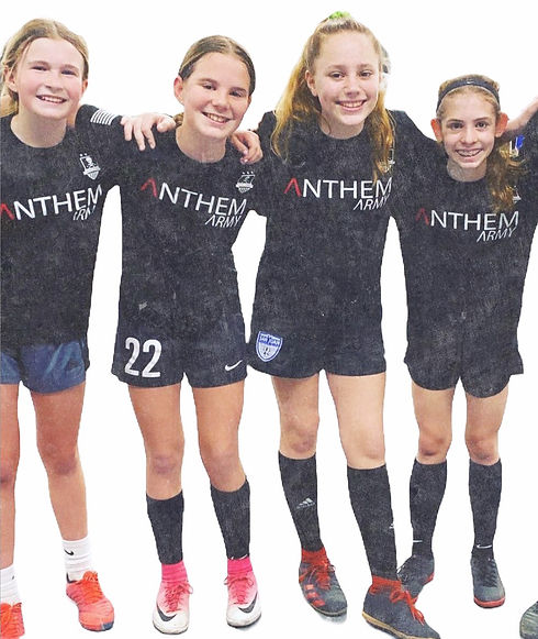 Anthem Futsal