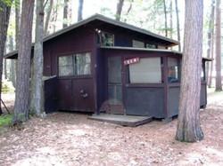 Chad's Cottage #17