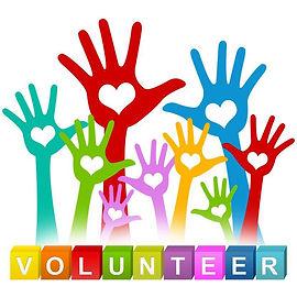 Aid Inc Volunteers