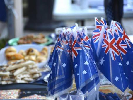 Journée nationale de l'Australie