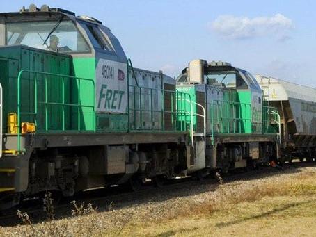 Construisons une stratégie volontaire de développement du fret ferroviaire au service de la relance