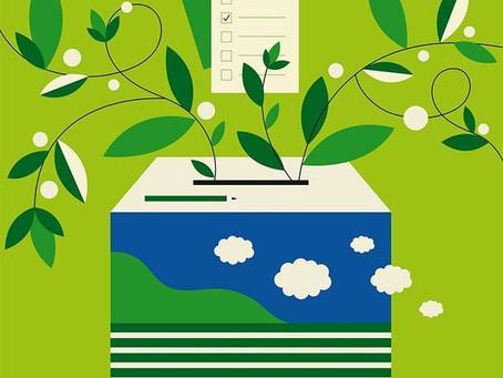 Notre action pour la transition écologique : Bilan des 3 ans