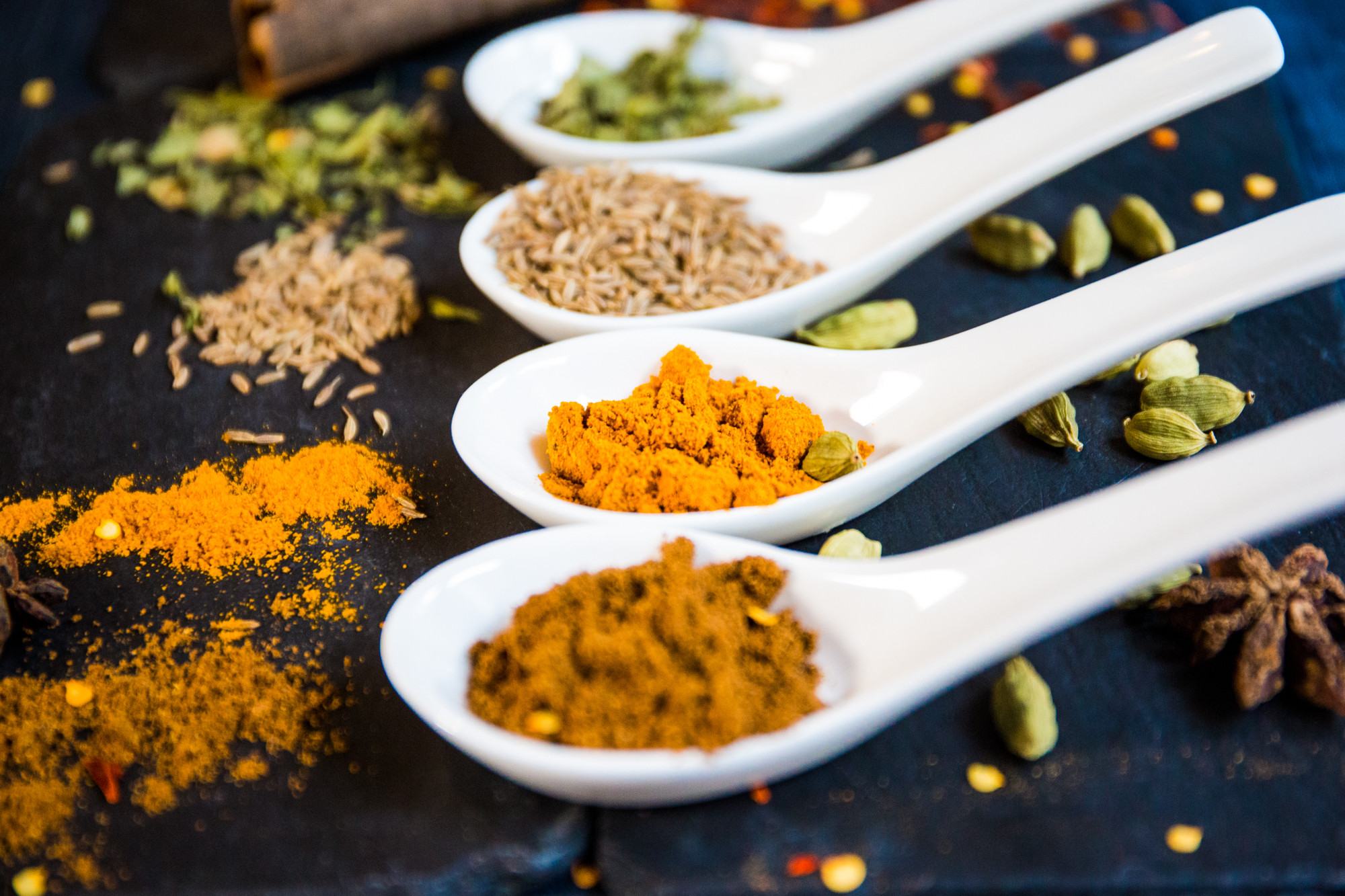 Indian Cookery Master Classes