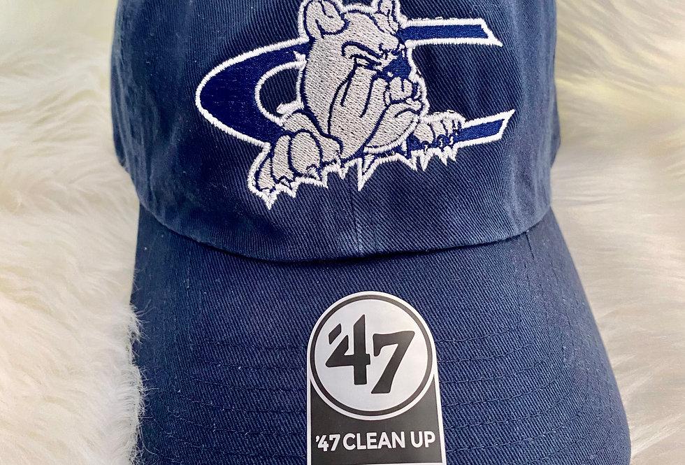 CCA Dad Hat- Navy