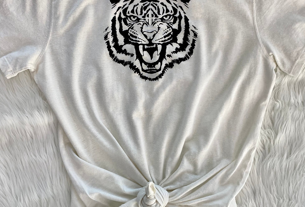 """""""Tiger"""" Shirt Packages"""