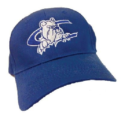CCA Adjustable Cap