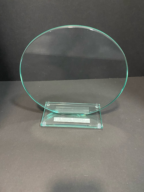 Glass Award 501