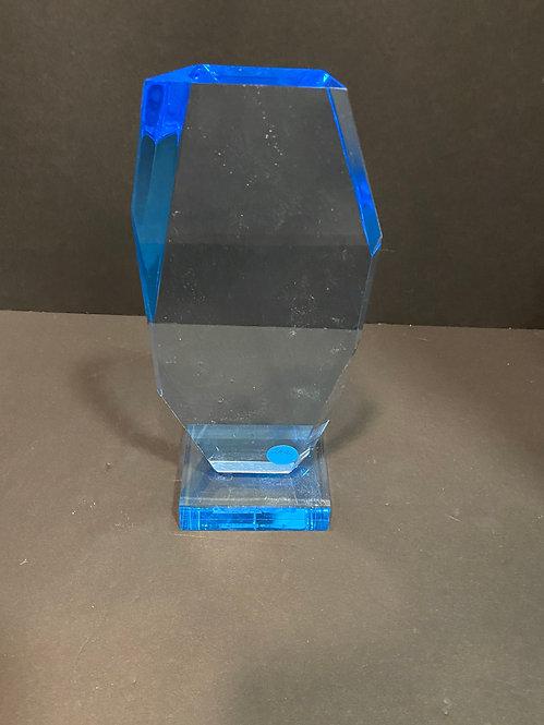 Acrylic Award CP09M-BL
