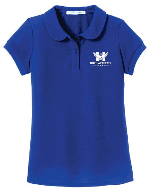 Hope Academy Girls Polo