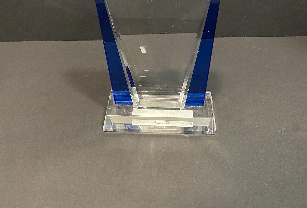 Crystal Award 253