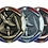 """Thumbnail: Red/Blue Die Cast 2"""" Track Gold Medals"""