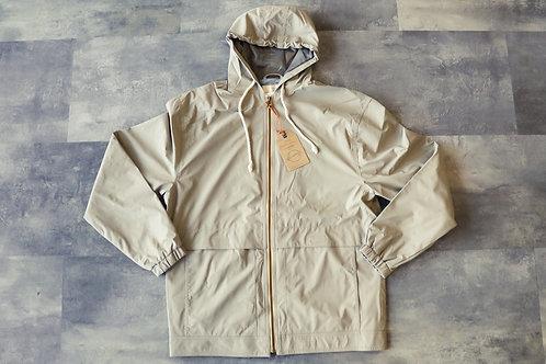 Modern Vintage Rain Jacket