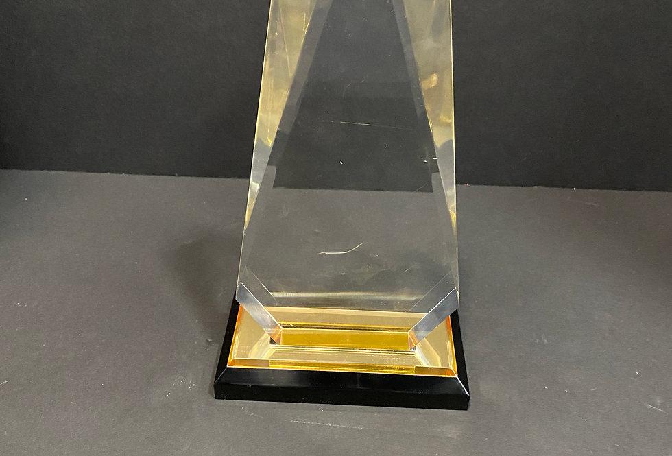 Acrylic Award AHI-CG