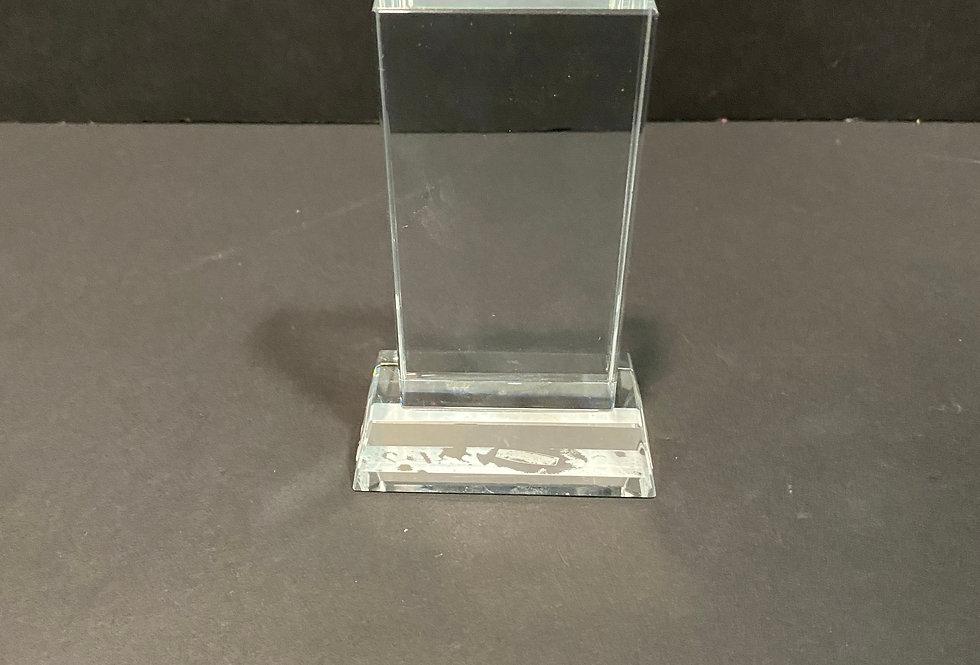 Crystal Award 237