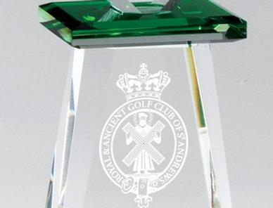 Crystal DIAMOND GOLF
