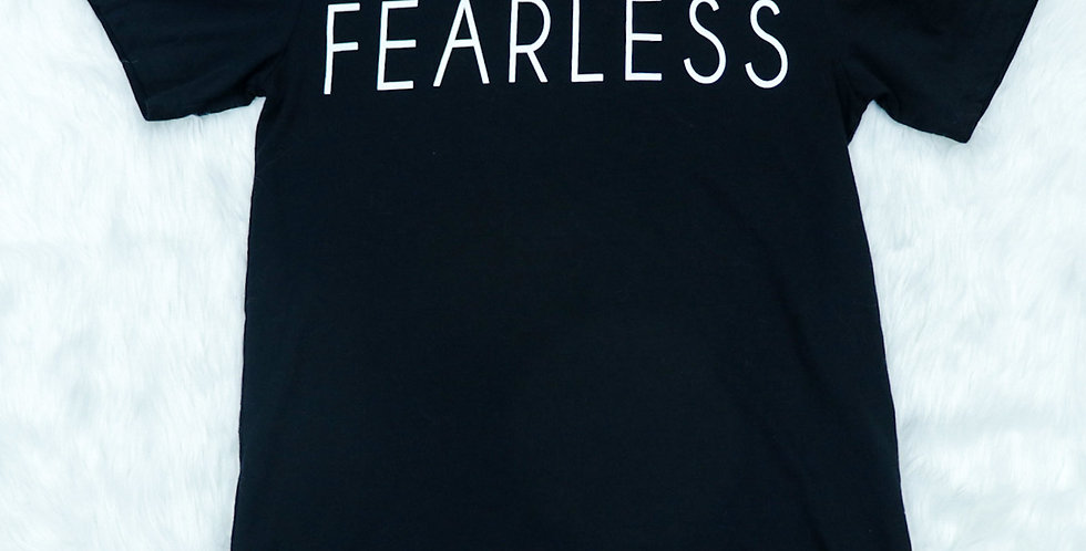 """""""Fearless"""" Shirt Package"""