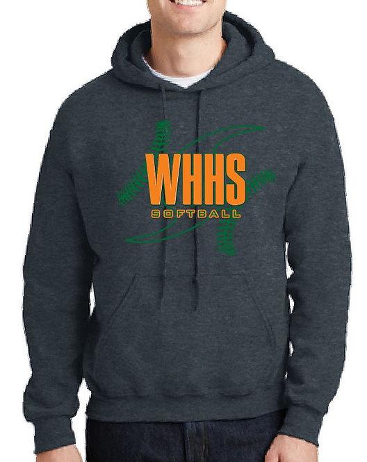 WHHS Softball Hoodie