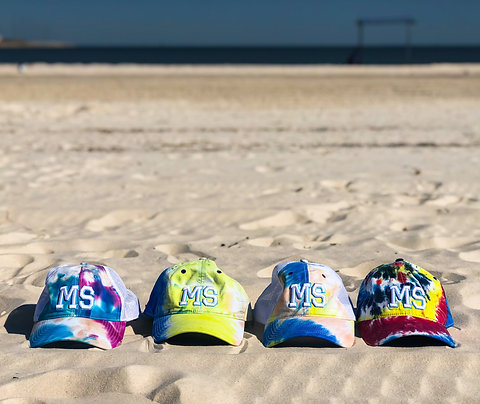 MS Tie Dye Collection