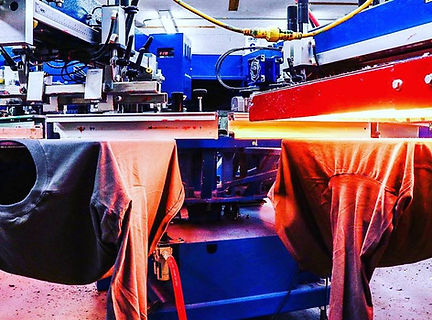 Glfport Screen Printing