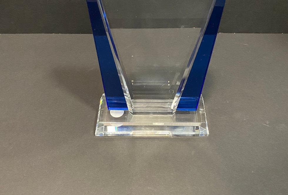 Crystal Award 252