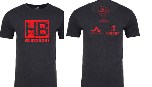 Hughes Brothers T-Shirt