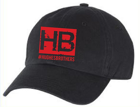 "Hughes Brothers Adjustable Strap ""Dad"" Hat"