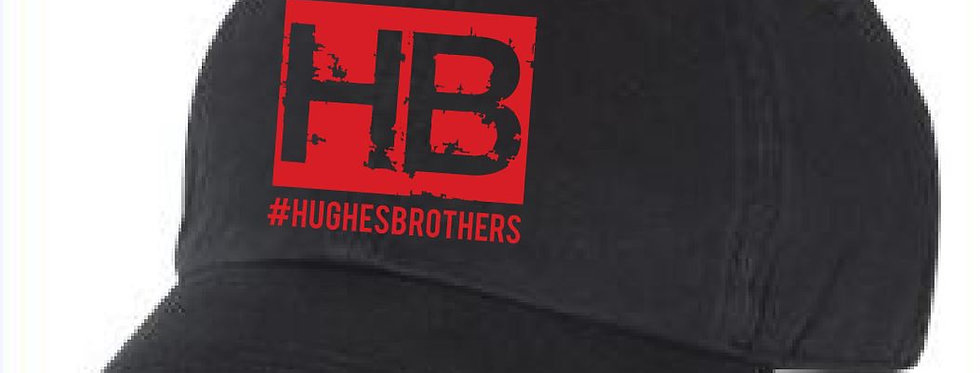 "Hughes Brothers Adjustable Strap ""Dad"" Hat"