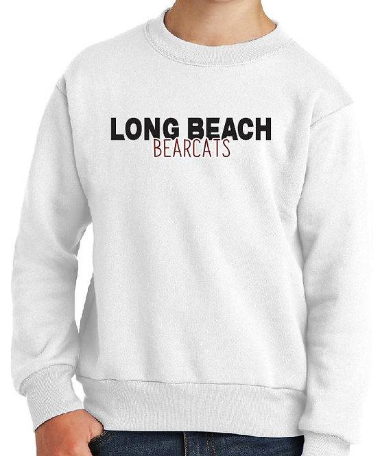 LBHS Youth Gildan Sweatshirt