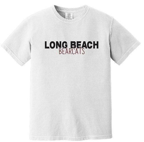 LBHS Adult Comfort Color T-Shirt