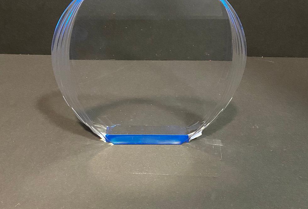 Acrylic Award SAS602