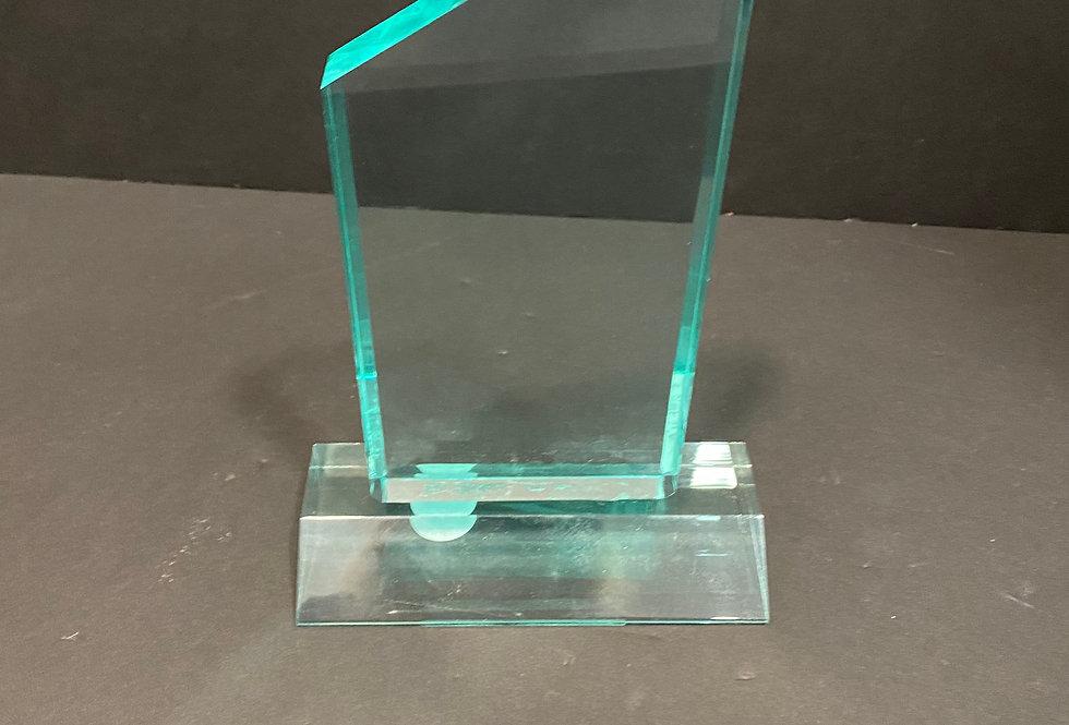 Acrylic Award CP24M-JD