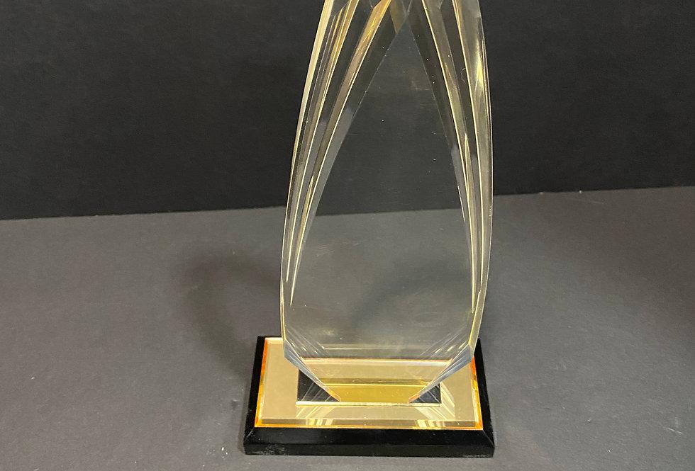 Acrylic Award DNK-CG