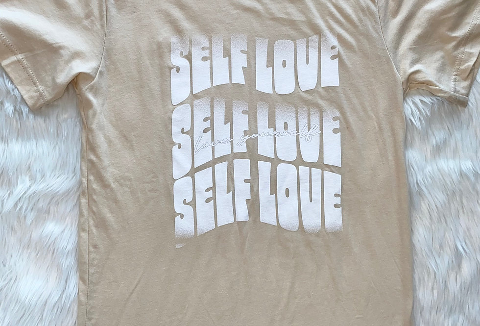 Self love Shirts Package