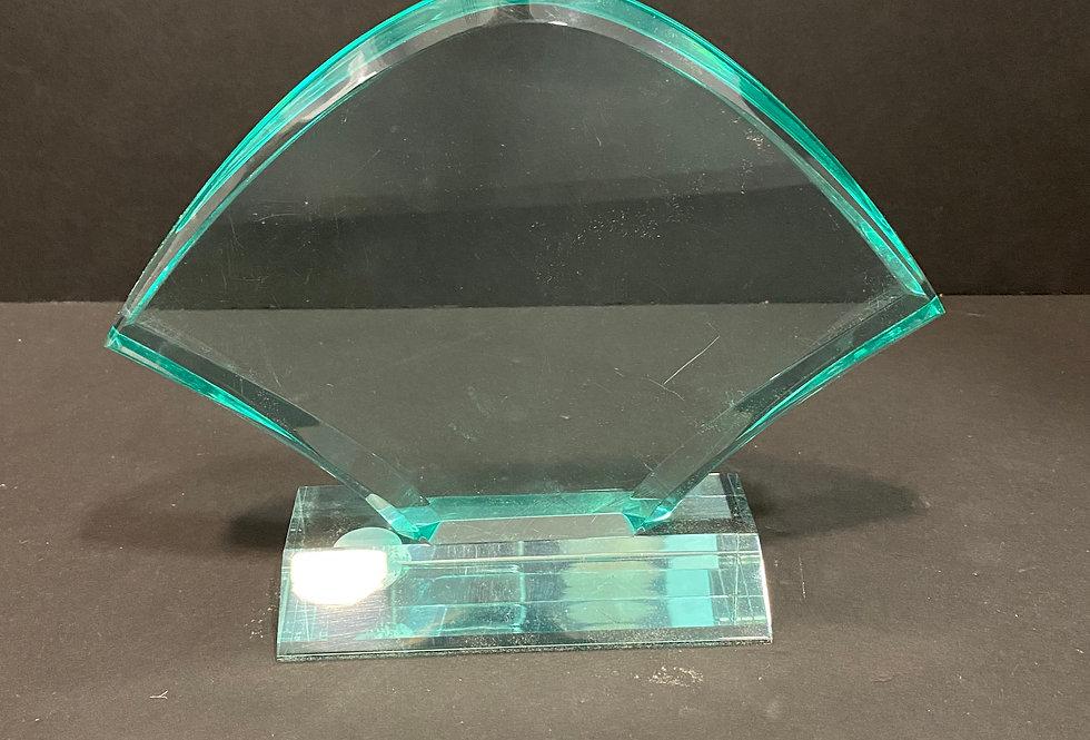 Acrylic Award Shell