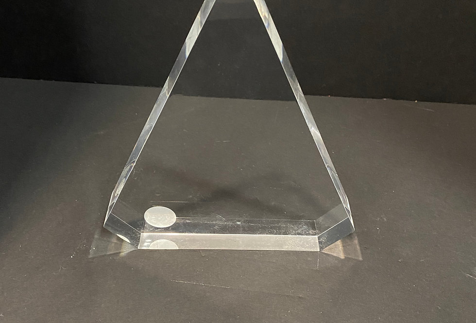 Acrylic Award CP26-M