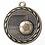 "Thumbnail: Standard 2"" Gold Soccer Medals"