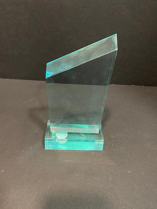 Acrylic Award CP24S-JD