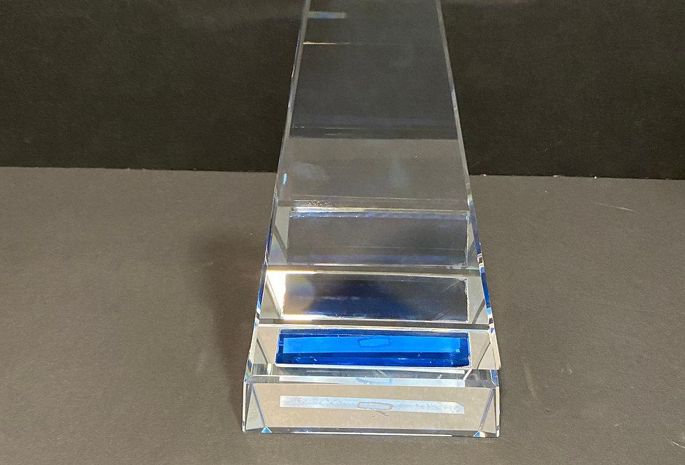 Crystal Award 23