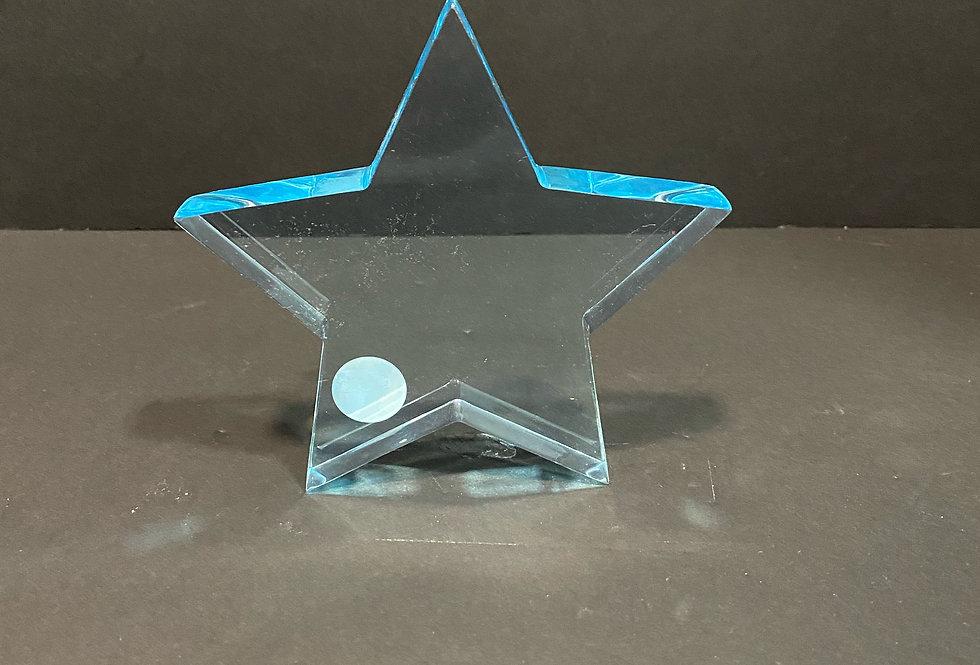 Acrylic Award STR-AB